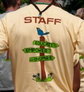 StaffShirt