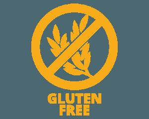 Gluten Free Icon Font