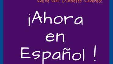 ¡Ahora en Español!