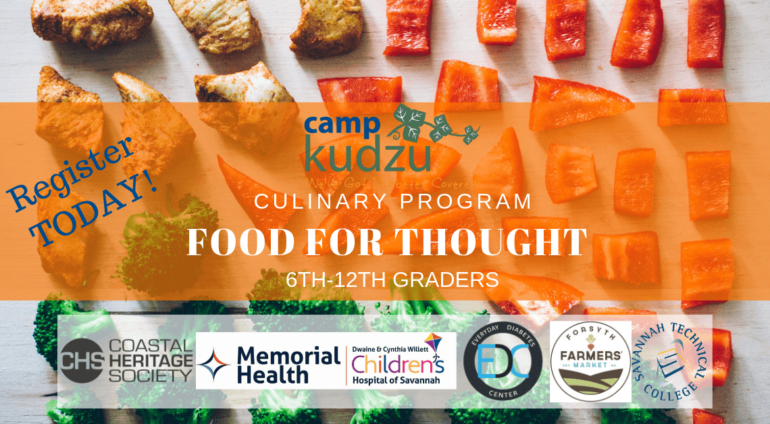 Food For Thought Culinary Program