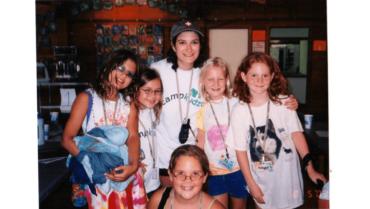Volunteer Spotlight: Jordana