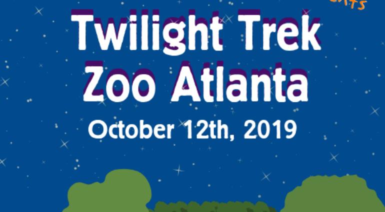 Twilight Trek at Zoo Atlanta