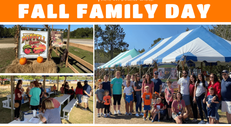 Fall Family Day Fun!
