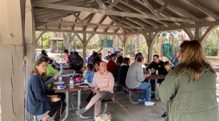 South GA Cookout a huge success!