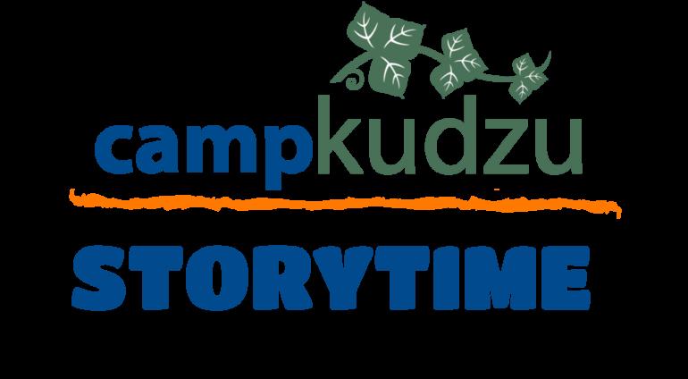 Camp Kudzu Storytime