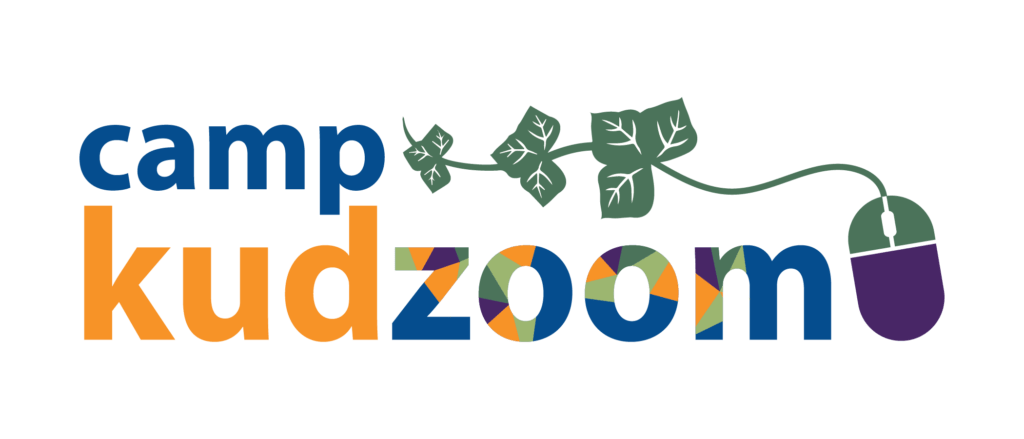 Camp KudZoom logo