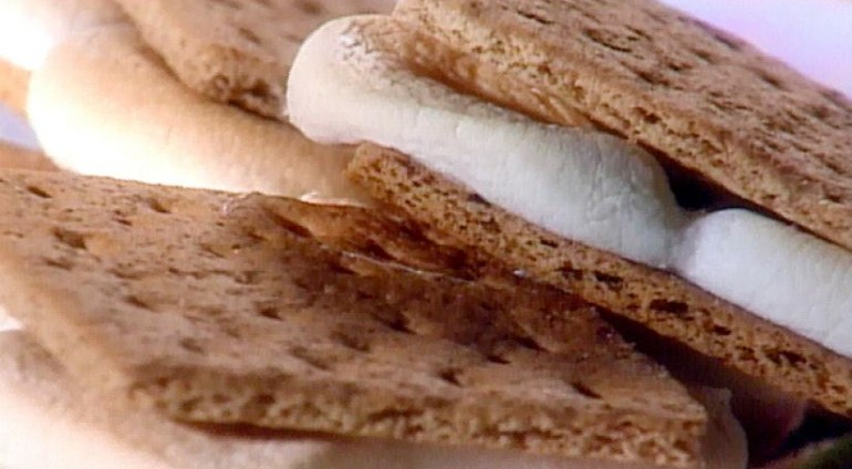 National S'mores Day