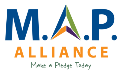 M.A.P. Logo
