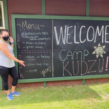 Changes and Opportunities at Camp Kudzu