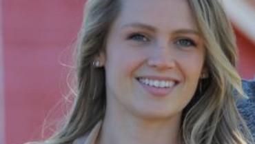 Being a Team Captain: Raegan Perkins' Story